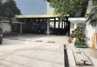 32 tỷ. Diện tích 3220m2 - Nhà xưởng tại An Phú, Thuận An, Bình Dương.