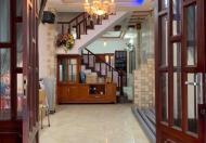 Chính chủ bán  nhà Quang Trung 3 lầu hẻm 7m, 5 tỷ 3 còn thương lượng