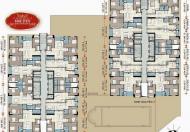 Bán lỗ căn hộ Xuân Mai Tô Hiệu 3 phòng ngủ