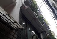 Bán Nhà đẹp 2 thoáng, Ô tô, văn phòng, ngõ 575 Kim Mã, 9,6 Tỷ