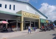 Đất nền thương mại Chợ Cái Sắn, đầu tư lợi nhuận 10% trong 3 tháng
