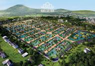 Bán Đất Nhà Vườn 500 Nghìn/m2 Nằm Trong Khu Du Lịch Sinh Thái