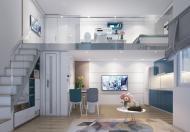 Bán căn hộ Officetel mặt tiền Trịnh Định Thảo - Tân Phú, giá chỉ 1,1 tỷ/căn full nội thất