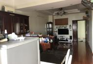 Bán nhanh căn hộ 3PN, 109m2, tòa C, đường Nguyễn Cơ Thạch, giá 22tr/m2. LH: 0964189724