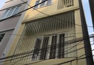 Bán nhà Yên Nghĩa-HĐ, 1.55 tỷ-5 tầng-30m2, gần bến xe YN lh: 0379.717.239