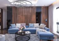 Chuyển nơi ở nên cần bán căn góc chung cư N07B2 Dịch Vọng full nội thất đẹp nhất tòa nhà