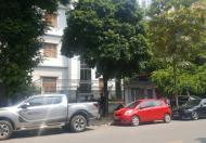 Cho thuê biệt thự Nguyễn Thị Định làm nhà trẻ: 359m2, mặt tiền 20m.