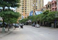 Bán đất Trung Hòa 30 tỷ, 118m2 mt 9m, khu vip, mặt phố rộng, vị trí đẹp