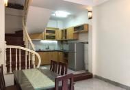 Cho thuê nhà ngõ Âu Cơ,4 tầng 3PN , full đồ, , giá cho thuê 12.5tr/th. LH: 0983511099