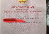 Chính Chủ Bán Đất Tại Phường Châu Phú B, TP Châu Đốc, An Giang
