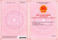 Bán nhanh lô đất thổ cư đường Hồ Xuân Hương – Mũi Né Phan Thiết