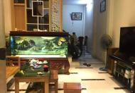 Nhà phố Thanh Lân, Hoàng Mai, 48m2x6tầng-MT4.6, SĐCC-2.5tỷ