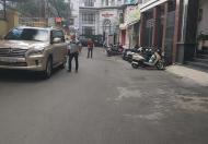 Khu VIP Nguyễn Trãi Quận 1, 10pn, 6WC. Kinh doanh đỉnh.