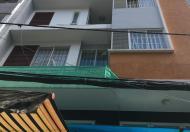 Bán nhà hẻm đường Ba Tháng Hai, dt 4x10m, giá 6.3 tỷ tl, lh 0913.519.882