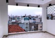 THANG MÁY, 2 mặt HXH nhỉnh 6 tỷ, bán nhà Trung tâm Quận Gò Vấp, 5 lầu.