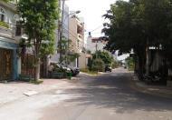 Chính chủ bán lô đất 100m2 thổ cư 100% MTKD ngay chợ Bến Lớn, Tân Định, gần KCN, SHR.