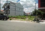 Bán Lô đất gần chợ Thị xã Bến Cát-Bình Dương(7mx39m)Giá:595Triệu