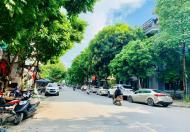 Bán nhà đường Nguyễn Xiển, Linh Đàm, Hoàng Mai hơn 11 tỷ, 3 mặt thoáng, kd đỉnh