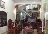 Bán nhà ngõ Phạm Tử Nghi – Lê Chân – Hải Phòng
