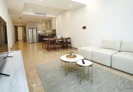Cần cho thuê gấp căn hộ tuyệt đẹp 3PN tại Sun Grand City Thụy Khuê, view hồ, giá 46 tr/th. LH:0983511099