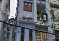 Bán nhà Phú Nhuận – Phan Đình Phùng – 1 trệt, 3 lầu+ST-giá chỉ 5.1 tỷ.
