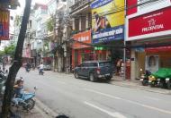 Hoa Hậu Thanh Xuân,Vị Trí Vàng,Kinh Doanh Khủng. Nguyễn Ngọc Nại, 75m2. Gía 7.9 Tỷ.