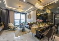 Bán căn hộ 2PN, 70 m2, Sunshine City SG -Phú Mỹ Hưng full kiếng low-e,tặng nội thất 100tr,