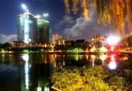 Siêu Phẩm Văn Quán DT- 100m2 x 5 Tầng - View Hồ, Vỉa hè, Kinh Doanh Siêu Đỉnh.