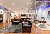 Tôi Bán căn hộ cao cấp Chelsea Park: 128m2, căn góc, Lh 0975118822