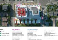 Bán căn hộ chung cư tại Dự án Chung cư The Legacy, Thanh Xuân,  Hà Nội diện tích 135m2  giá 30 Triệu/m²
