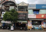 MT Kinh Doanh Nguyễn Thái Sơn, P5 Gò Vấp, 4 tầng, 120m2, Giá: 7.5 tỷ.