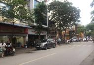 Cho thuê nhà mặt phố Tô Hiến Thành – Hai Bà Trưng