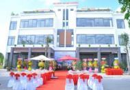 Cho thuê tổ hợp văn phòng tại B10/3 Đường Số 3 KDC Nam Long- Phường Hưng Thạnh, Quận Cái Răng, Cần