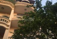 Cho thuê nhà khu phân lô ngõ Thịnh Hào 1, 80m2 , Kinh Doanh Tốt