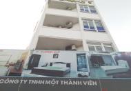 Bán khách sạn 6 tầng, 16 phòng, phường Tân Thới Hiệp, quận 12. 90m2(6x15). 9,5 tỷ.