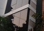 Bán gấp nhà phố Pháo Đài Láng 7 tầng 71m2 thang máy KD 15,7 tỷ