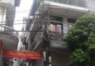 Bán nhà 3 tầng 36m2 mặt đường QL32 Hoài Đức - HÀ NỘI