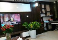 Bán Nhà Phố Trần Phú- Ba Đình, DT:68m, 5 Tầng- Khu Vip, Ô Tô  Đỗ Cửa, Lô Góc