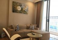 Cho thuê căn hộ 2 PN, tầng cao tại Vinhomes Nguyễn Chí Thanh, full đồ hiện đại. LH: 0983511099