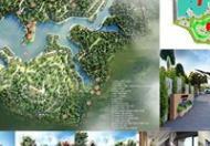 Biệt Thự Nghỉ Dưỡng Đẳng Cấp 4 Sao Quốc Tế Welham Charmlake Hồ Dụ LH:0969438926