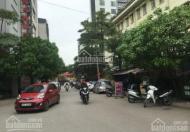 Bán nhà mặt phố Nghi Tàm, DT 200m2 x 5 tầng, MT 10m lh 0917353545