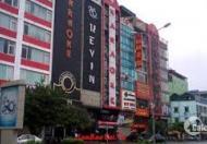 Bán 108m2 đất đấu giá ngõ 280 Hồ Tùng Mậu, MT 6m đất hai mặt đường  trước sau lh 0917353545