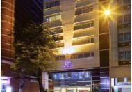 Bán Khách Sạn Bùi Viện, Quận 1, GPXD 10 tầng, DT:6.5x16m, giá 78 tỷ