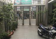 Bán nhà gần chợ Trần Hữu Trang Phú Nhuận 3 tầng 6 Pn 9 tỷ