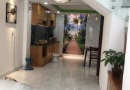 Bán nhà mới, hoàn công hoàn chỉnh đẹp bậc nhất quận Gò Vấp, tp Hồ Chí Minh Liên hệ:  0909644323,