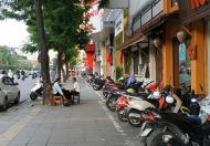 Cho thuê nhà mặt phố Kim Mã – Ba Đình làm Trà Chanh
