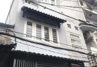 Bán nhà Lê đức thọ phường 15 gò vấp. đúc thật 3 tầng 4pn.hẻm xh 4m.
