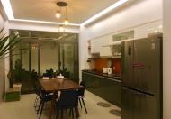 Nhà phố 4 tầng, để lại nội thất, đường Linh Đông, TĐ, DT 80m2 (4 x 20) giá 6,3 tỷ