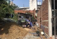 Cần tiền xây nhà bán gấp lô đất đối diện chợ Bến Cát gần UBND,SHR.0394428926