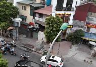Cho thuê cửa hàng mặt phố tại Phường Kim Mã, Quận Ba Đình .   19,5 Triệu/tháng